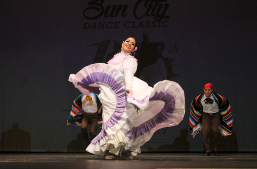 Sun City Dance Classic competition set for Coliseum this Weekend