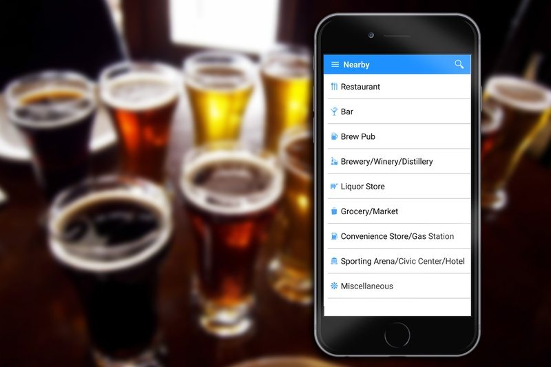 Texas Booze Regulators Uncork Bar-Busting App