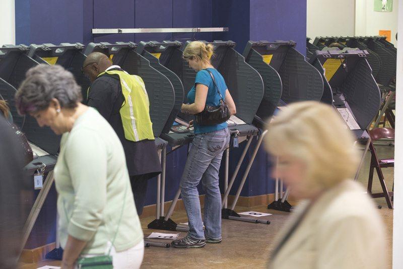 Analysis: The Winner-Take-Some Texas Primaries
