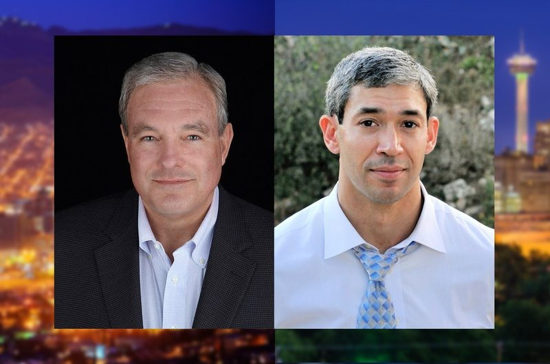 Voters in San Antonio, El Paso Choose New Mayors in Runoff Elections