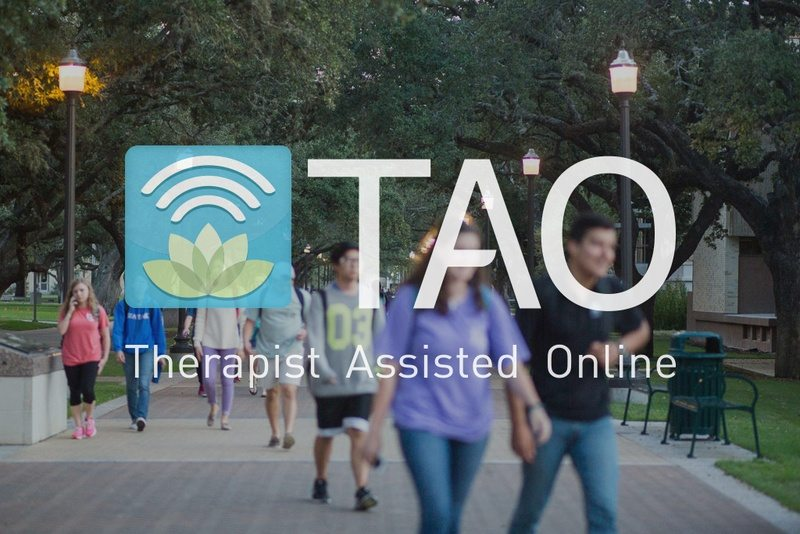 Texas Universities to Launch Online Counseling