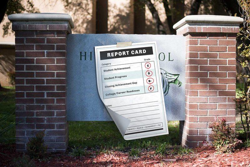 Texas Educators Criticize Discrepancies Between new A-F and Past Ratings