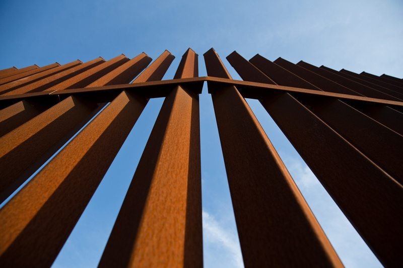 Border Wall Plans Spur Effort to help Texas Landowners with Eminent Domain