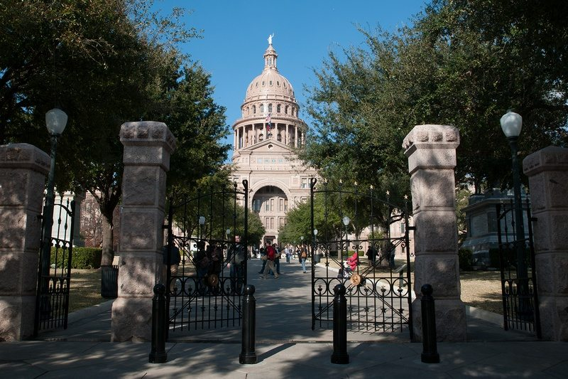 Texas Lawmakers return to Austin for Another Session