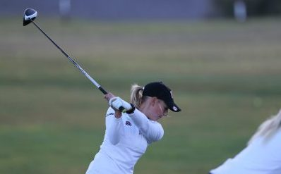 UTEP Women's Golf Caps Fall Season With Third-Place Finish