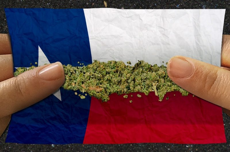 Texas Legislators file Bills aimed at Decriminalizing Marijuana
