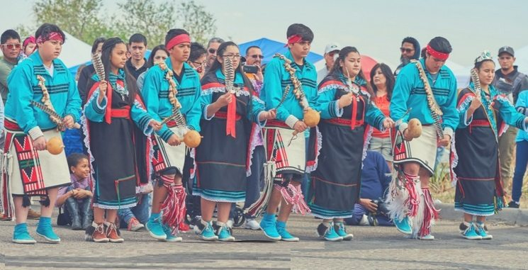 Museum of Archaeology to Celebrate Tigua Cultural Heritage Day