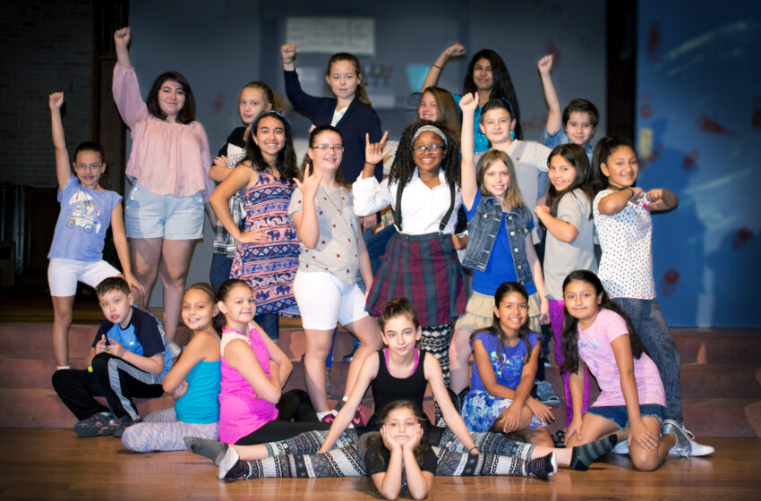 Kids-N-Co Newest Musical Takes to the Stage this Weekend