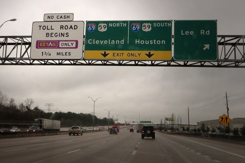 Paying Off Texas Toll Roads Could Top $30 Billion