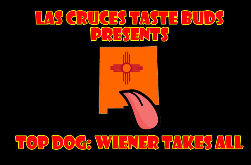 TNTM: Top Dog Wiener Takes All