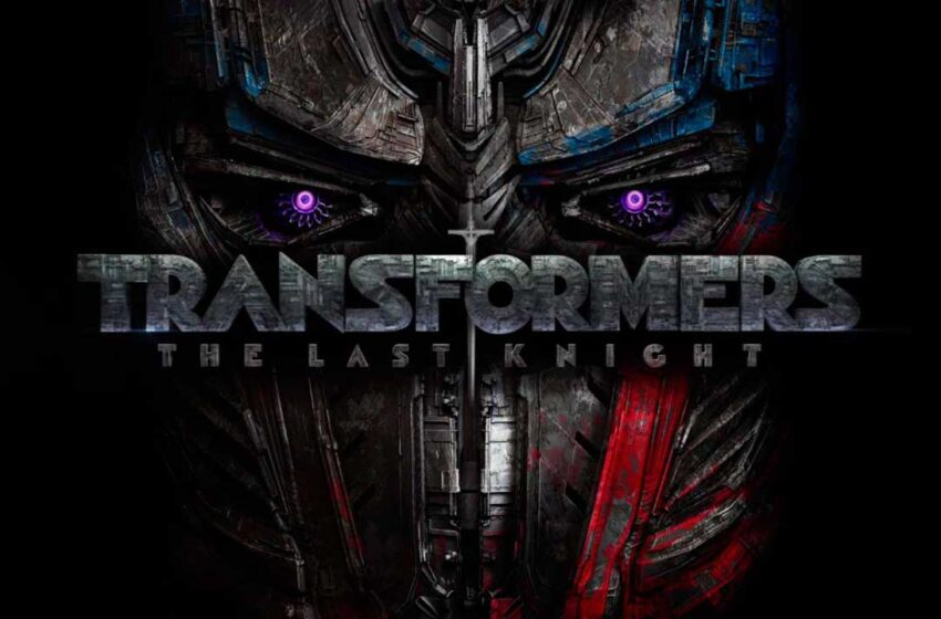 TNTM: Transformers: The Last Knight movie review