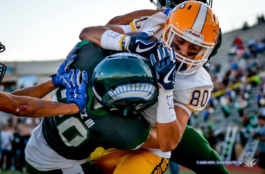 Story In Many Pics: Eastwood Stuns Montwood 41-21