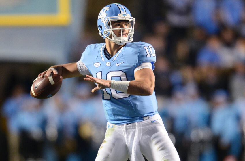 Preview: For UNC, Sun Bowl Win Would Cap Historic Season