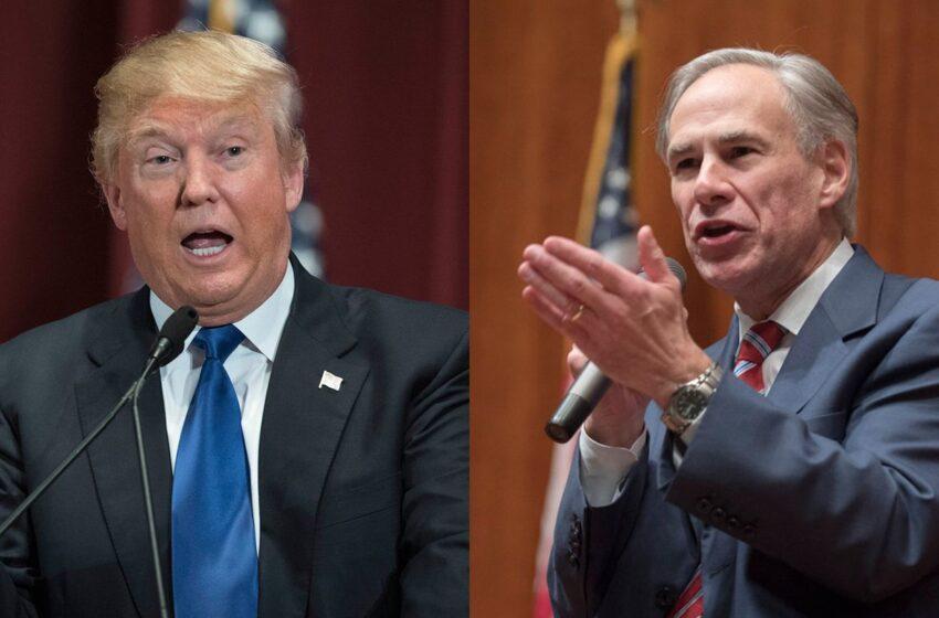 Abbott to Trump: Steel and Aluminum Tariffs Will Harm Texas Oil and Gas