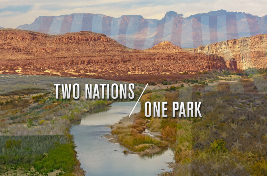 Greater Big Bend Coalition Renews Campaign to Establish Big Bend International Park