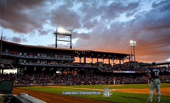 Chihuahuas Announce 2018 Fifth Season Celebration Promotions