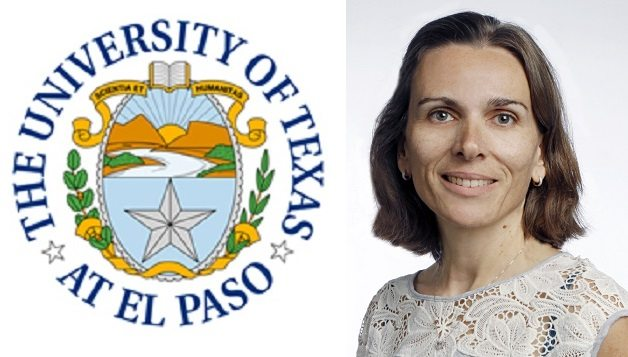 UTEP Computer Science Professor Named VP of North American Fuzzy Information Processing Society