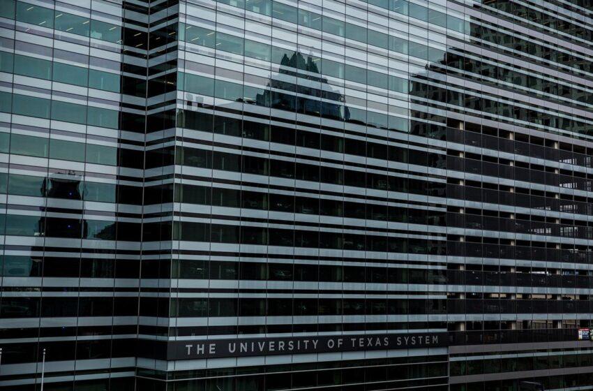 UT System Regents Will Consider Raising Tuition Monday