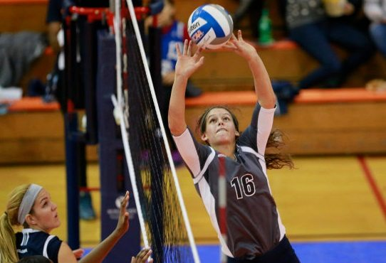 UTEP Volleyball Begins 2015 Campaign on the Road