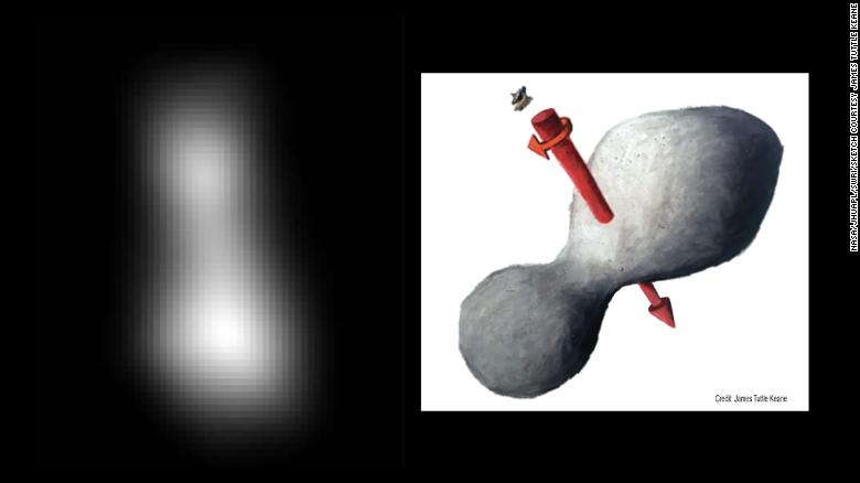 Amy's Everyday Astronomy: New Year, New Horizons
