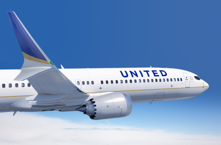 United to Begin Service from El Paso to Chicago