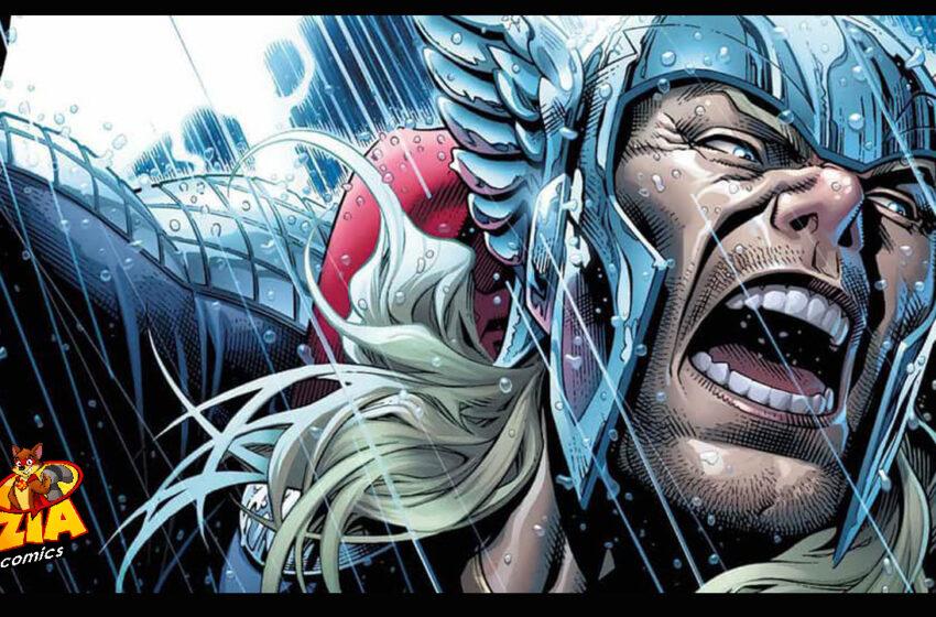 TNTM: Unworthy Thor