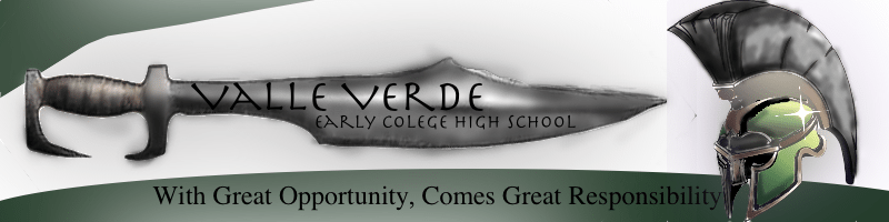 Texas Education Agency Recognizes EPCC's Valle Verde ECHS