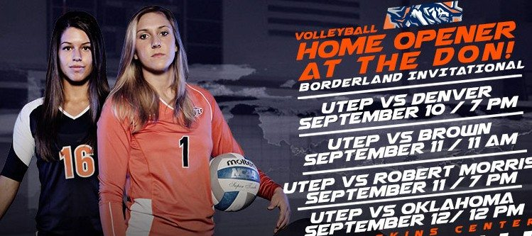 Miners double up on wins at the Don; Oklahoma next