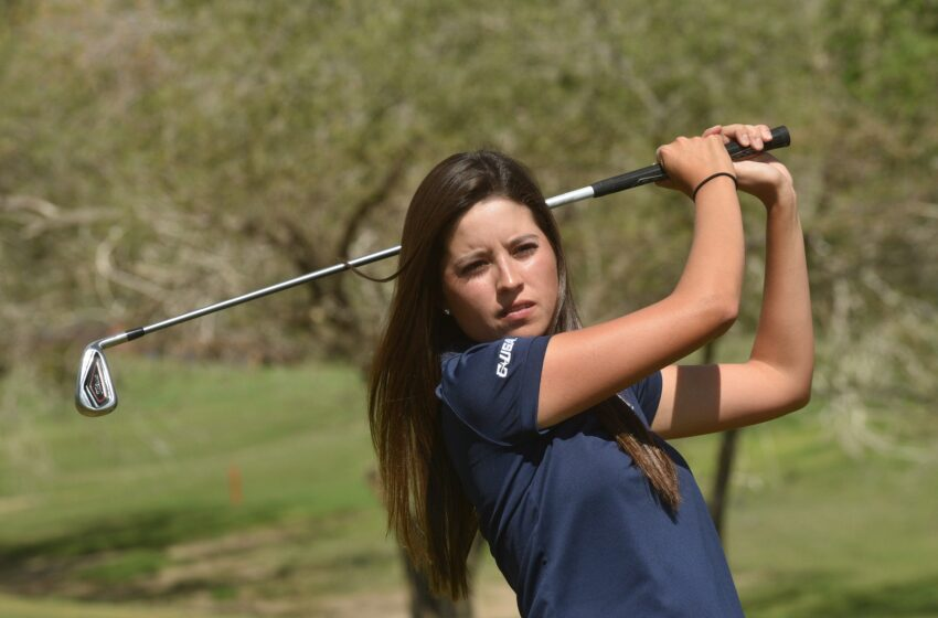 Women's Golf Team Set To Compete At The 2018 Cowgirl Desert Classic