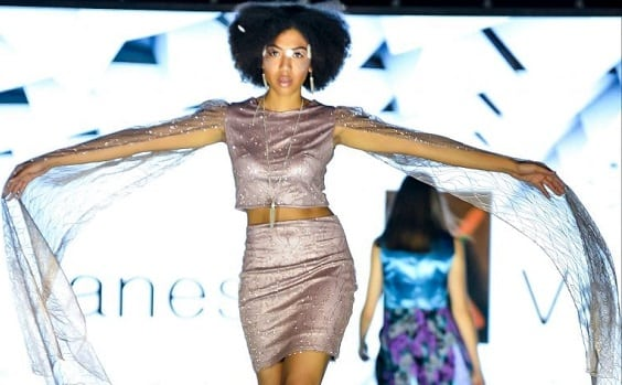 Story in Many Pics: El Paso Fashion Week