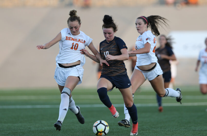 UTEP Soccer Bests the Bengals 2-1