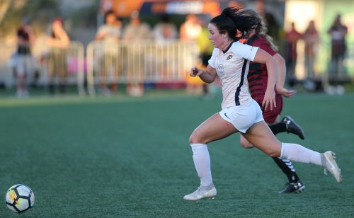 UTEP Soccer Faces Challenge With Games At LA Tech And Southern Miss