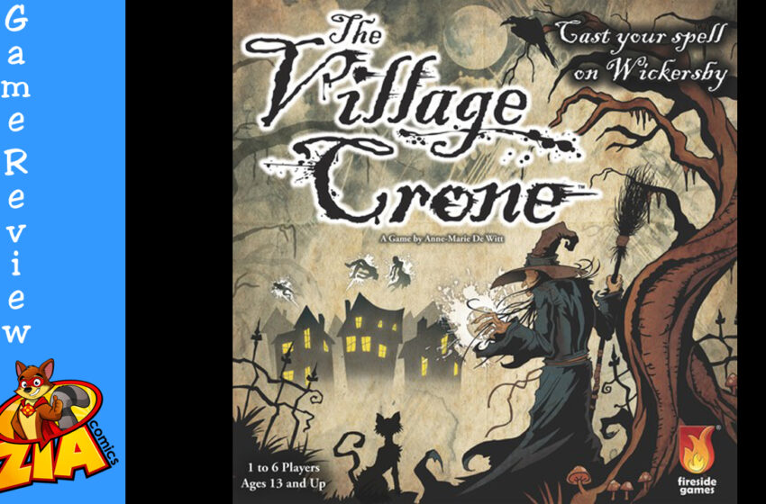 Village Crone Game Review