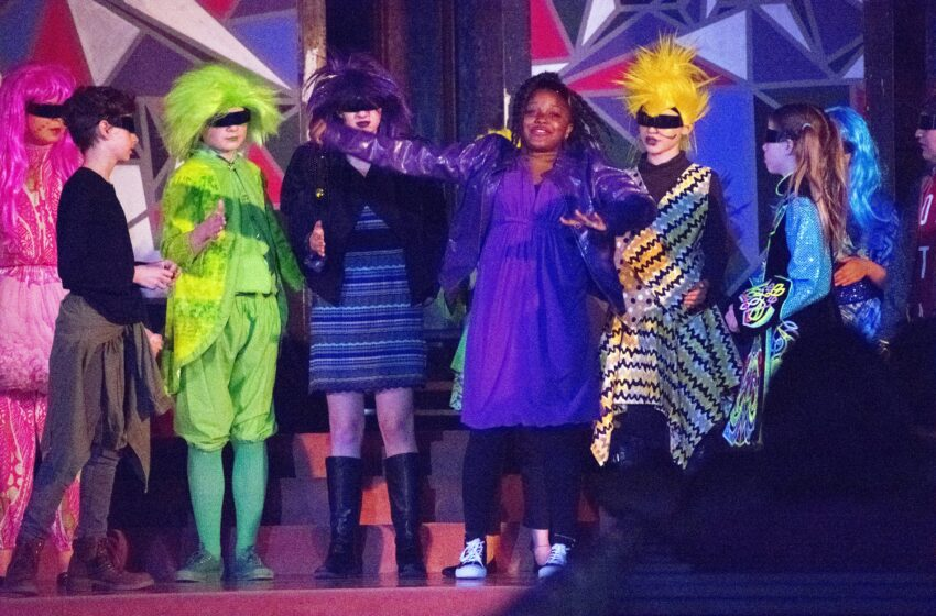 Gallery: Kids-N-Co Open Willy Wonka/Hunger Games Mash Up Starting Friday