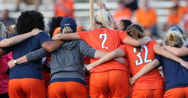 UTEP Routs New Mexico Highlands 8-0