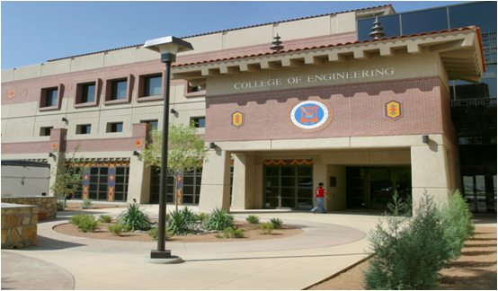 UTEP Receives $260k National Science Foundation Grant to Study Biomaterials