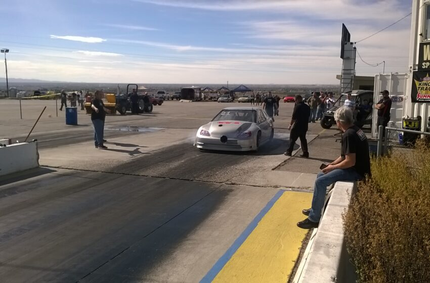 El Paso Motorplex Import Race results released; Sand Drags set for Saturday