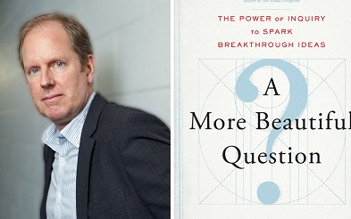 Tim Holt's 10 Questions: Sparking Breakthrough Ideas