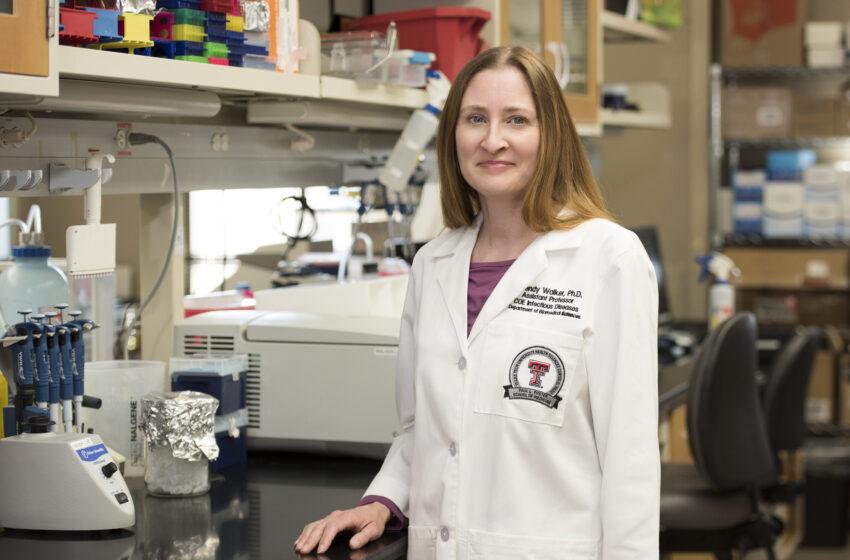 TTUHSC El Paso Professor Awarded $50,000 Grant for Sepsis Research