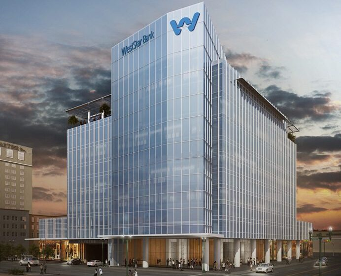 Downtown Skyline Addition: WestStar Tower Announced Tuesday