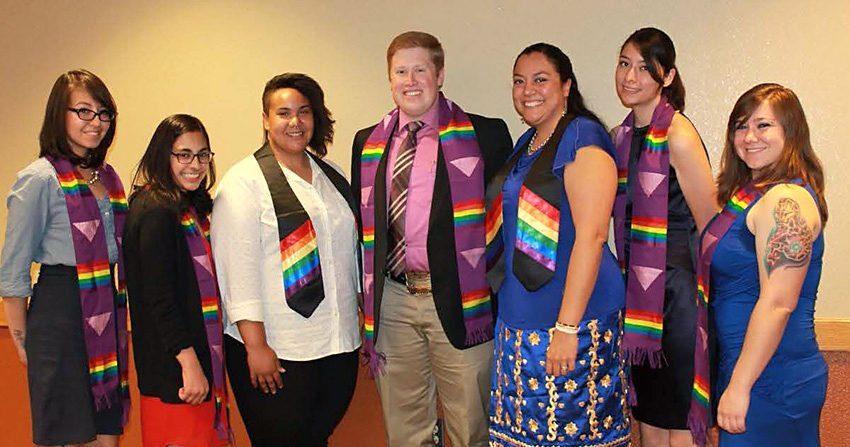NMSU LGBT+ Programs to host Rainbow Graduation Dinner