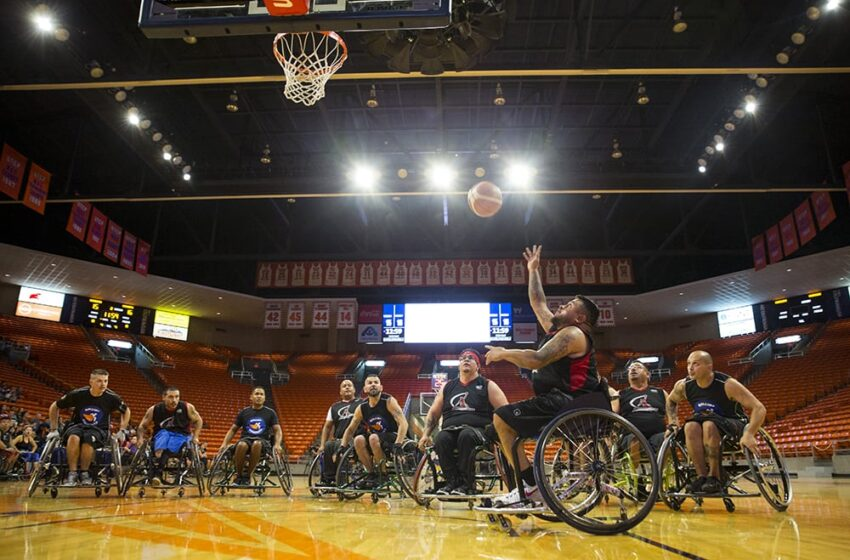 UTEP's Ability Awareness Week Offers Empowerment