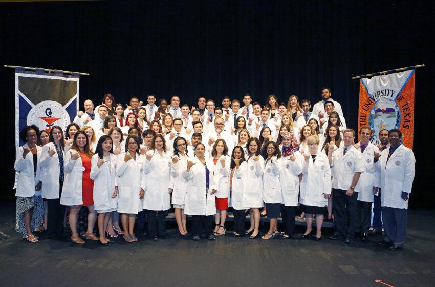 UTEP School of Pharmacy Receives Support for PharmD Program