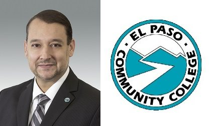 EPCC President Elected to AACC National Board of Directors