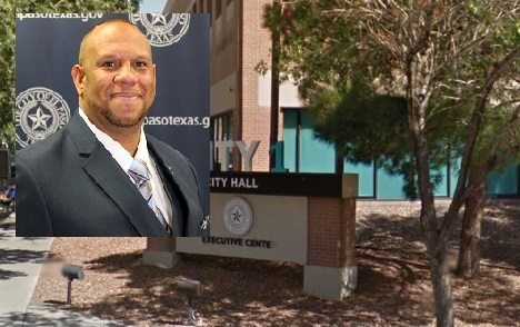 City Hires first Military Affairs Liaison