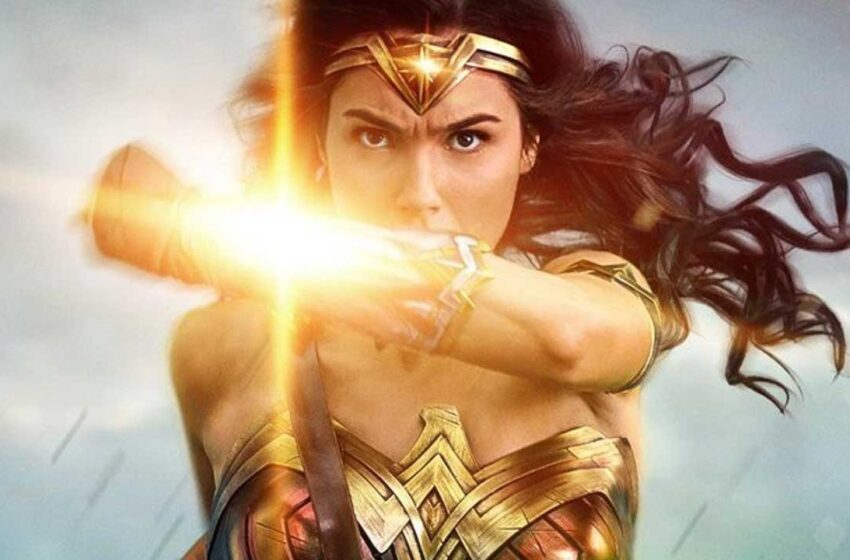 TNTM: DC Comics Wonder Woman movie review