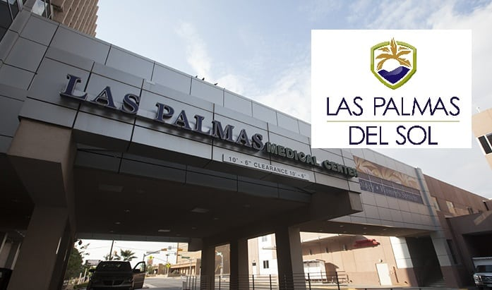 Las Palmas Del Sol Healthcare hospitals recognized by Healthgrades for excellence in women's care