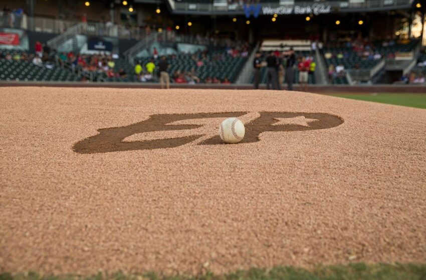 Chihuahuas Announce 2016 Home Schedule