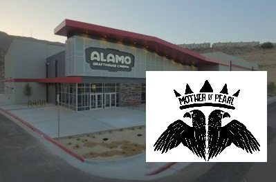 Alamo Drafthouse Montecillo, Mother of Pearl Vinyl Present: Mother of Pearl Film Series