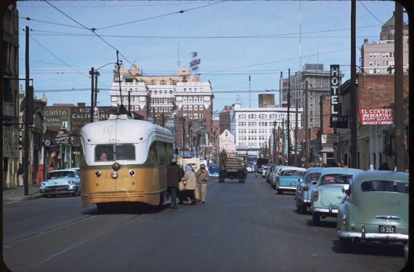 Kansas Street closure moves south as El Paso Streetcar project advances